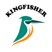 kingfisher work