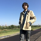 Kai  Nakajima