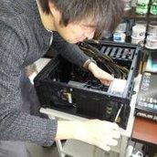 Jukou Aoyama
