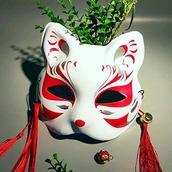 銀狐(ギンコ)
