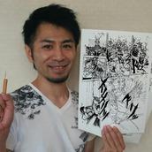 Tsuyohito Takano