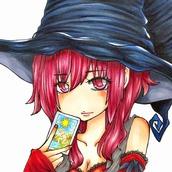 魔女サクラ