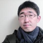 Yasufumi Higashi