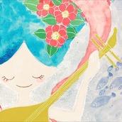 Iris Miki Fukuda