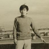 1945年生まれの易者