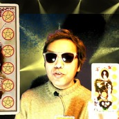 Tarot & The Sonic