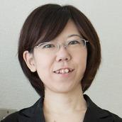 逆境力心理カウンセラー 鈴木智子