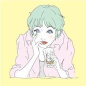 natsu絵描き