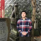 Oomori  Nobuaki