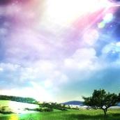 天空(そ ら)