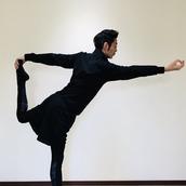 Dai yoga shanti