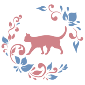 リラ猫*Liyracat