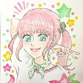 Kuina(くいな)