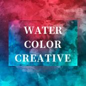 Water Color Creative
