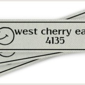 west cherry east