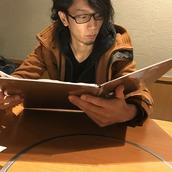 Hashi Taku