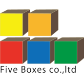 FiveBoxes