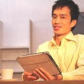 Tsutomu Kawagata