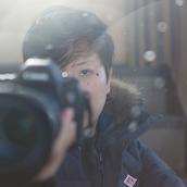 Photographer Maki