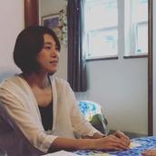 祥子YOSHIKO