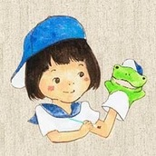 ふちばちひろ(元栗林蓬子)