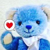 ☆占いハウス青いくま☆
