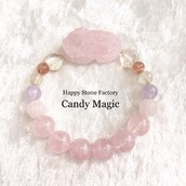 CANDY MAGIC