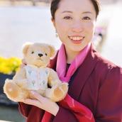 Chikako Tashiro