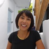 Hashimoto Izumi