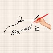 Bunnel社(ブンネル)