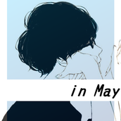 May_in白兎