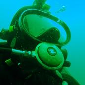 トレジャーダイブ潜水士だいすけ