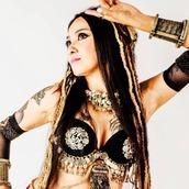 Gypsy YUN